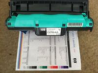 HP OEM Laserjet Q3964A 2550 2840 2820 2830 Printer Imaging Drum Used - Working!