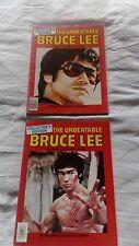 Bruce LEE I libri del 2