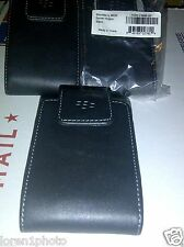 New Blackberry Swivel Holster Case For Blackberry Tour 9630 9650 Curve 8300