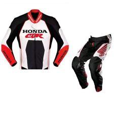 HONDA CBR Racing Biker Leather Suit Motogp Motorbike/Motorcycle Leather Suit