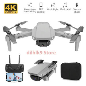 2021 NEW Mini drone 4k HD Drone With Dual camera drone FPV WiFi Quadcopter R