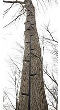 Tree Stand 25' Climbing Sticks Hunting Ladder Deer New