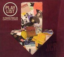Various Artists,Various Artists,Jazzanova (Mixed By) : Playlist CD (2003)