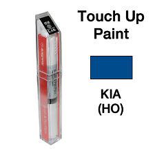 KIA OEM Brush&Pen Touch Up Paint Color Code : HO - Santorini Blue