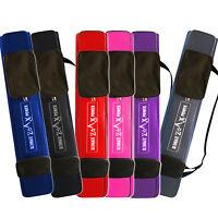 Hockey Stick Bag / Kit Hockey Stick Bag Upto 3 & 5 Sticks Straight Full Size