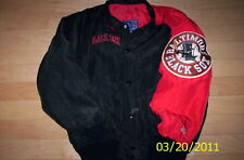 Vtg Baltimore Black Sox Starter Jacket Mens Med Rare EC