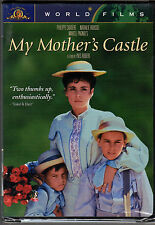 MY MOTHER'S CASTLE-Sequel to My Father's Glory-Based on M Pagnol memoirs-DVD