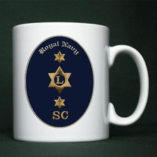 Royal Navy Supply Chain Logistician - Mug
