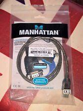 Convertitore USB a Seriale RS-485 Manhattan 150439 FTDI FT232RL