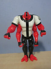 Ben 10 Four Arms Figure (Bandai 2008)