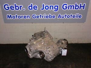 --VW Golf 7R 2.0 TFSI - 6 Gang Winkelgetriebe 4 Motion -Neuteil-  -TOP-