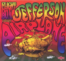 Jefferson Airplane : Flight Box CD (2009) ***NEW***