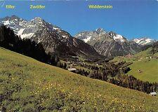 BG26917 kleinwalsertal mittelberg   austria