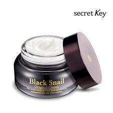 [Secret Key HQ] Black Snail Original Cream 50g