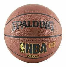 New Spalding Nba Street Outdoor Basketball with Free Shipping