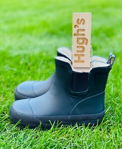 Personalised Children's Wellies Pegs / Welly Pegs / Garden Boot Peg, Large