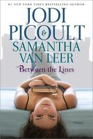 Between the Lines by Jodi Picoult, Samantha van Leer