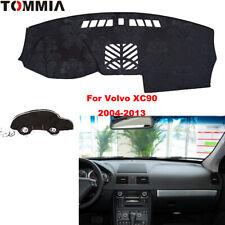 For Volvo XC90 2004-2013 Car Dashmat Pad RHD Dashboard Cover Carpet Dash Mat RHD