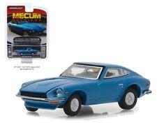 Greenlight 1:64 Mecum Auctions Series 2 1970 Datsun 240Z Diecast Car 37140-B