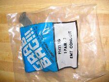 Unistrut P1431EG 5 pair 2 EMT Conduit Kit grab bag 2 inch P1431