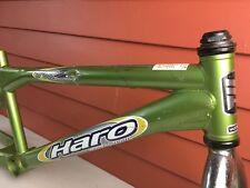 Haro TR 2.1 Frame Fork Headset Brake Racing BMX
