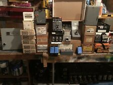 Electrical Equipment Supplies Never Used Rare Hard To Find Lot Save $$