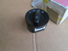 NEW GENUINE VW GOLF MK5 PASSAT HEAD LAMP LIGHT SWITCH 1K0941431ABREH