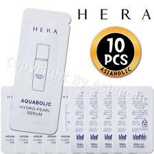 HERA Aquabolic Hydro-Pearl Serum 1ml x 10pcs (10ml) Sample Waterin Gel 2017 New