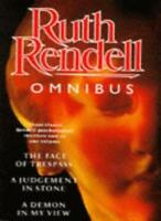 Ruth Rendell Omnibus By Ruth Rendell