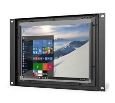 """LILLIPUT TK970-NP/C/T-B 9.7"""" 1024X768 IPS Metal  Open Frame 5 wire Touch screen"""