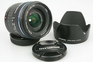 OLYMPUS Digital 14-42mm f3.5-5.6 ED LENS for 4/3rds Mount NOT M4/3 (Suit Lumix)