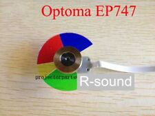 Projector Color Wheel Easy Replace Copper CoreFor Optoma EP747 Projector Repair