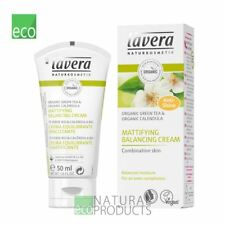 Lavera Organic Mattifying Balancing Cream for Combination Skin 50ml