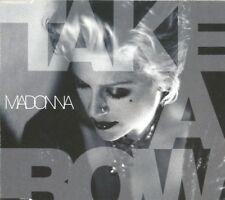 Madonna - Take A Bow 1994 CD single