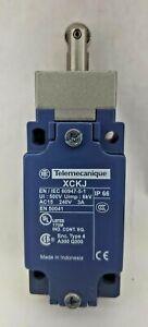 Telemecanique XCK J162 Limit Switch