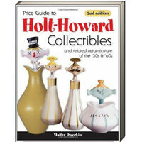 Price Guide to Holt-Howard Collectibles 2nd Ed by Walter Dworkin (Paperback) NEW