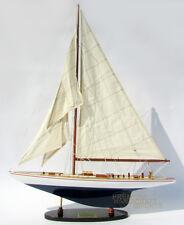 "32"" Enterprise Sailboat Model"