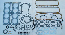 Ford Engine Pro Overhaul Gasket Kit 429 460 68-85 Big Block Ford Head Gaskets