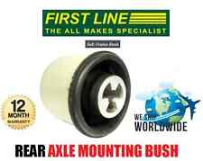 FOR VW VOLKSWAGEN FOX 2005-> 1.2 1.4 NEW REAR AXLE MOUNTING SUB FRAME BUSH