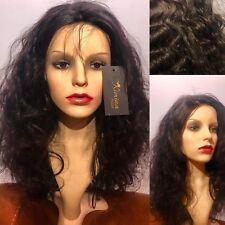Full head wig Virgin Brazillian hair Grade 8a