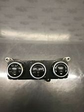 Mitsubishi L200 2006-2015 Heater Control Panel (air Con)