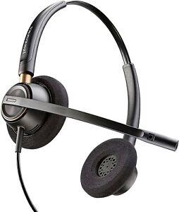 Plantronics Plnhw520 Encorepro HW520 Headset