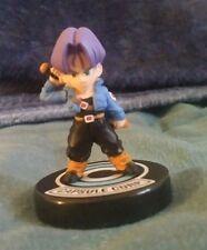 Dragon Ball Z Collection Box A Future Trunks figure Banpresto Unifive