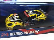 Chevrolet Corvette C6 ZR1 #70 2012 Le Mans - IXO 1:43 DIECAST MODEL CAR LMM241