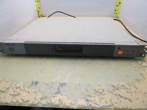 sony dsc-1024hd digital scan converter [4*N-18]