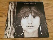 LINDA RONSTADT LP SELF TITLED W/ THE EAGLES 1971 Capitol SMAS-635 RARE
