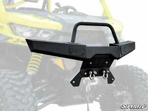 Can-Am Defender Front Bumper