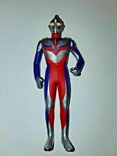 BANDAI Ultra 6 inch, 17 cm Soft Vinyl Ultraman Tiga Figure 2000