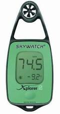 Xplorer 2 Skywatch Pocket Wind & Temperature - Handheld Anemometer