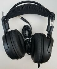 JVC HA-RX700 HIGH GRADE FULL SIZE HEADPHONES